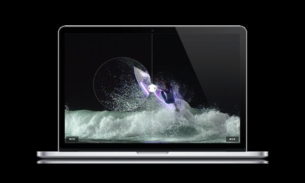 【Mac】「写真.app」の拡張機能の「DxO OpticsPro for Photos」がバージョンアップで新機能「DxO PRIME 2016」ほか
