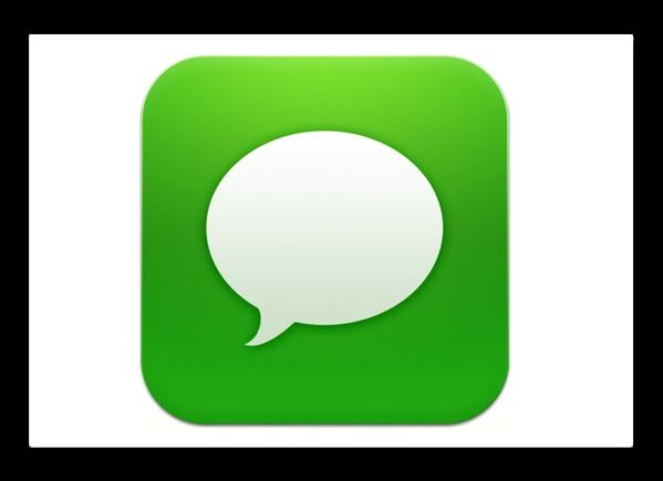「iMessage for Android」の噂、遅きに失した感はあるが何を重要視するか!
