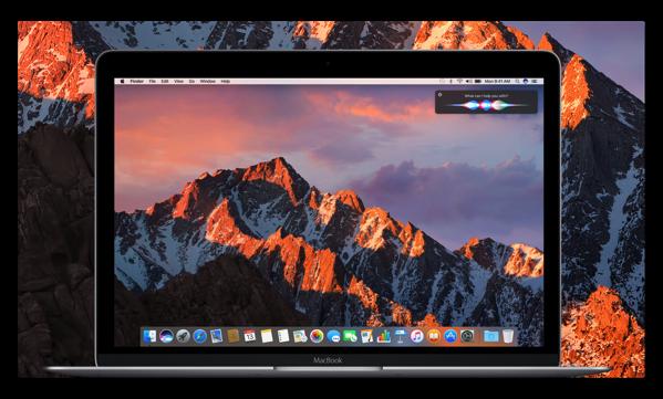 【Mac】macOS Sierraの対応機種は?OS X El Capitanとの違い