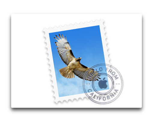 【Mac】「Mail.app」でフラグ付きメールが消えた!その復活方法は