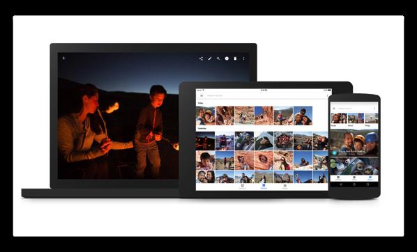 【iOS】「Google フォト」バージョンアップで新しい切り抜きツールを追加