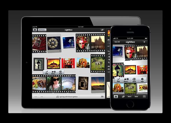 【iPad Pro】メジャーアップデートした「Camera+ for iPad」がApple Pencilをサポートして強力な編集機能!