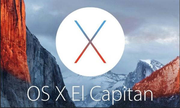 Apple、「OS X El Capitan 10.11.6」を正式リリース