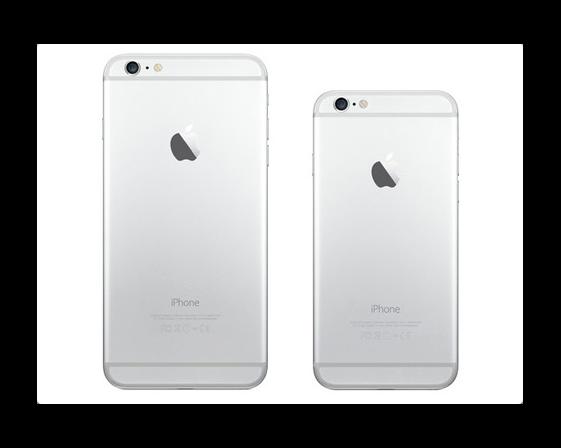iPhone 6/6 Plusの「タッチ無応答病」の原因とその回避方法