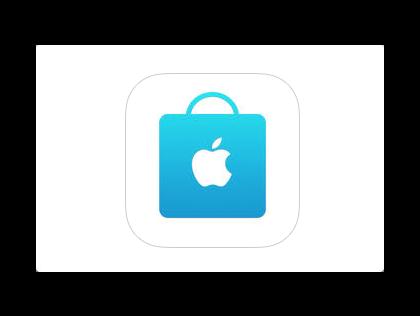 Apple、お薦めアイテムや近くのApple Storeイベントを表示する「Apple Store」をリリース