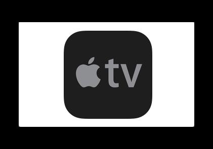 Apple、Siri Remote機能の「Apple TV Remote」をリリース
