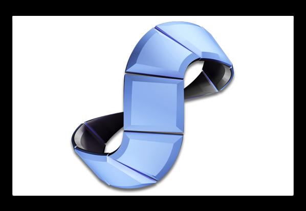 【Mac】Dock型ランチャーアプリ「DragThing」がバージョンアップ