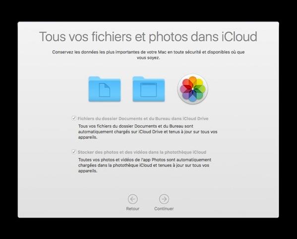 本日開発者にリリースされた「macOS 10.12 beta 8 (16A313a)」ではiCloudのファイルを削除すると警告が表示される