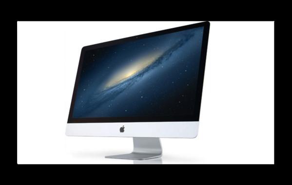 iMac 27inch(Late 2012)がログイン中に電源が落ちる