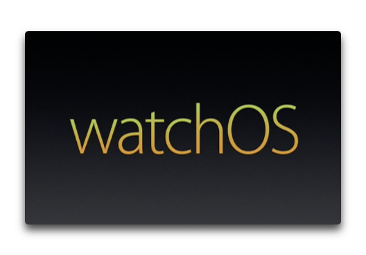 Apple、「watchOS 3.1 beta (14S452)」、「tvOS 10.0.1 beta (14U54)」を開発者にリリース
