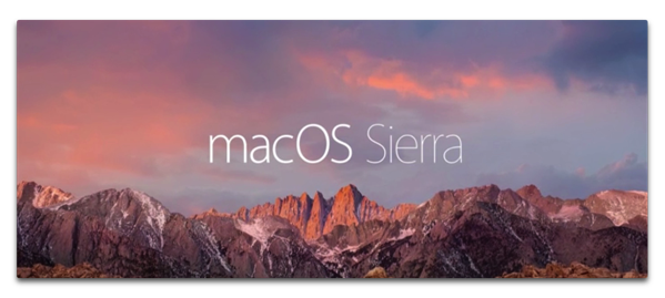 Apple、「macOS Sierra 10.12.1 beta (16B2327e)」を開発者にリリース