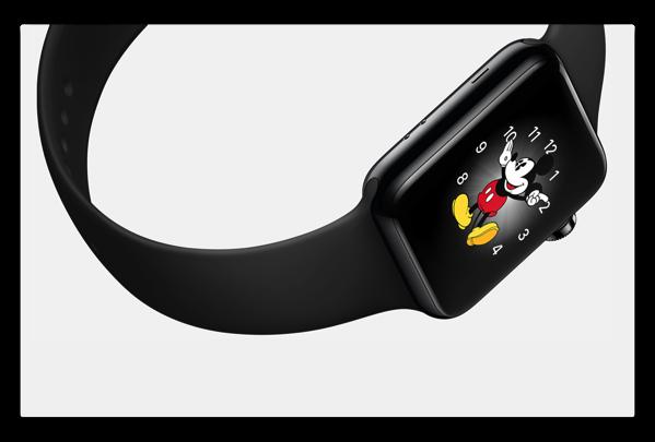 Apple Watch Series 2「スペースブラックステンレススチール42mmとブラックスポーツバンド」のステータスが出荷準備中に