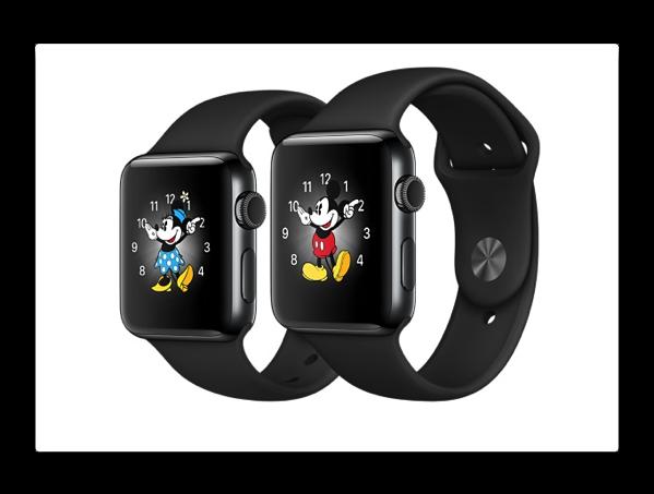 「Apple Watch Series 2 スペースブラックステンレススチールケースとブラックスポーツバンド 42mm」開封の儀