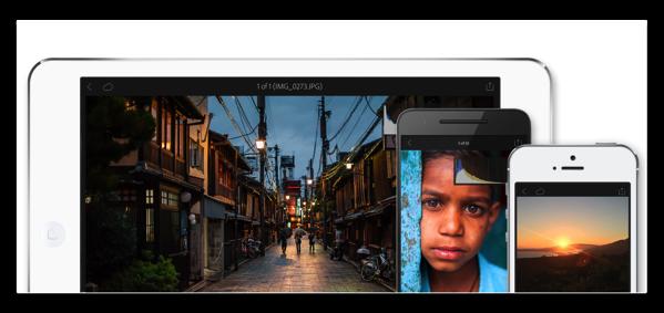 【iOS】「Adobe Photoshop Lightroom」がバージョンアップでiPhone 7に最適化