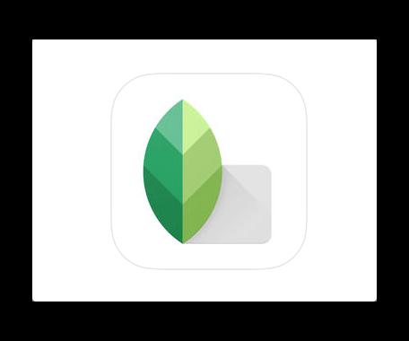 【iOS】「Snapseed」がバージョンアップで、新しい顔編集ツールやRAWファイル形式のサポート