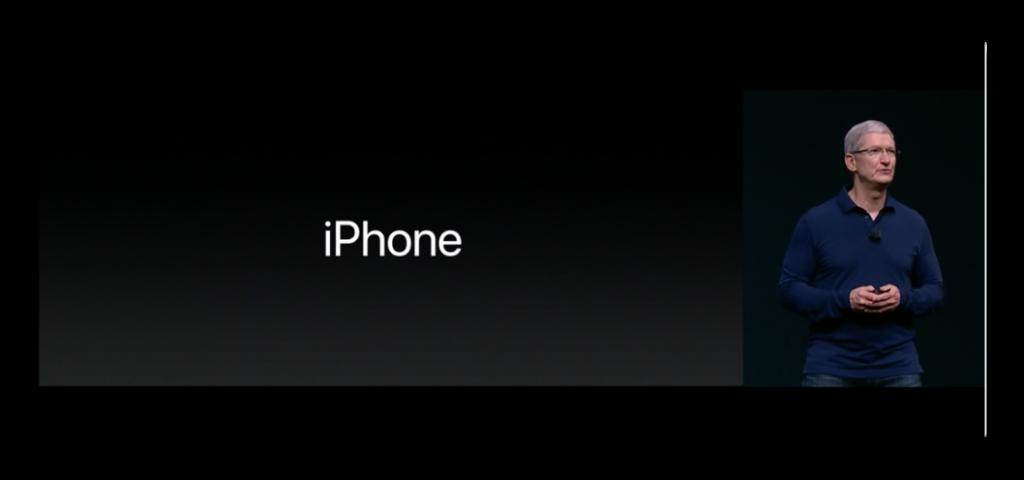 Apple、「Apple Special Event」での「iPhone 7」「Apple Watch series 2」「AirPods」「Apple Pay」発表の日本語サイトを公開
