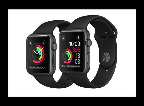 【Apple Watch】スペースグレーに似合うバンドは?
