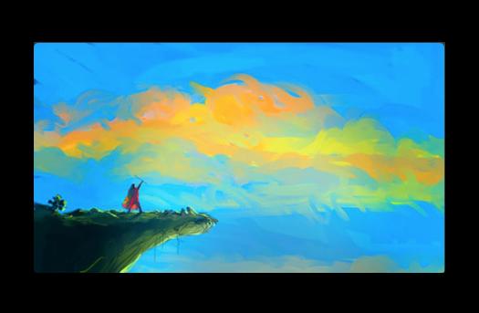 Infinite Painter 003