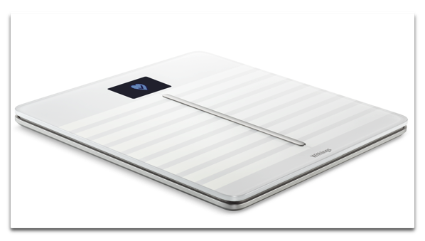 Withingsは、Apple.comで体組成計 & 心臓の健康状態を把握できる「Withings Body Cardio Scale」を発売