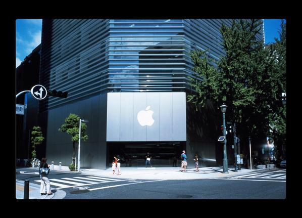 関西で9月16日の発売日に「iPhone 7」ならApple 心斎橋で、まだ手に入る