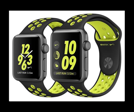 「Apple Watch Nike+」の発売日は、2016年10月28日!
