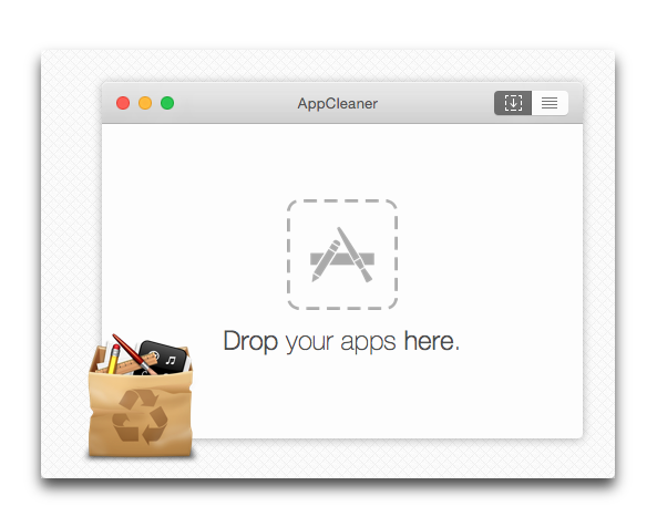 【Mac】アプリケーションの関連ファイルごとに削除できる「AppCleaner」が「macOS Sierra」に対応