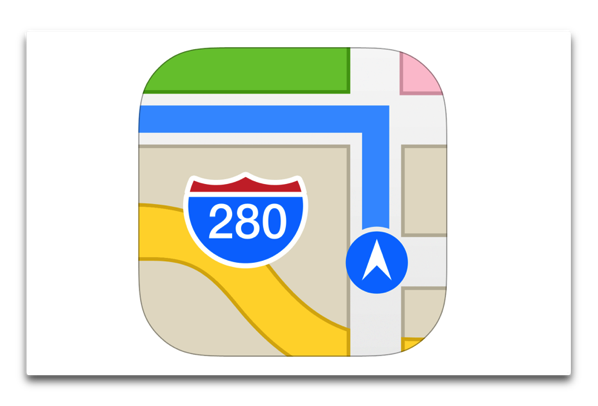 【iOS 10】「マップ.app」の交通情報はウィジェットに登録すると便利