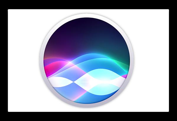 【macOS Sierra】「Siri」のちょっとしたTips その2、「イベント」や「メール」の作成