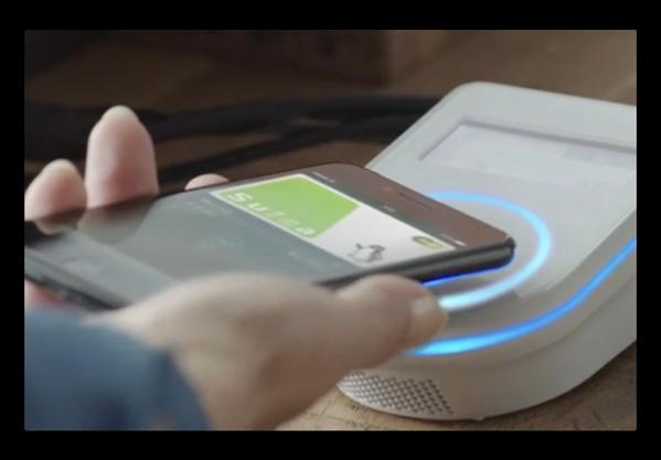 【Apple Pay】電子マネーの支払いを素早く済ませる方法