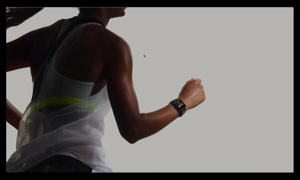 Apple Watchの心拍数測定は、フィットネストラッカーの中で最高の精度90%