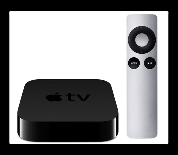 Apple、Apple TV(第三世代)の販売を終了