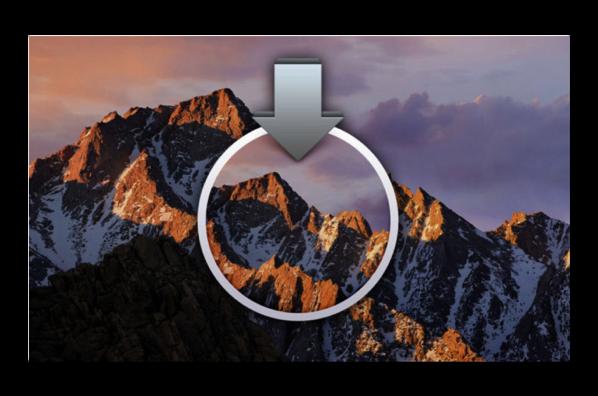 Apple、修正版と思われる「macOS Sierra 10.12.2 beta (16C32f)」を開発者にリリース