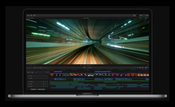 Apple、問題を修正した「Final Cut Pro 10.3.1」をリリース