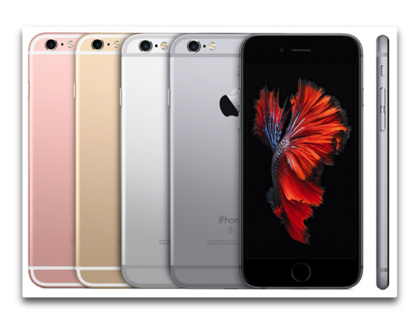 Apple、「iPhone 6s Program for Unexpected Shutdown Issues」を開始