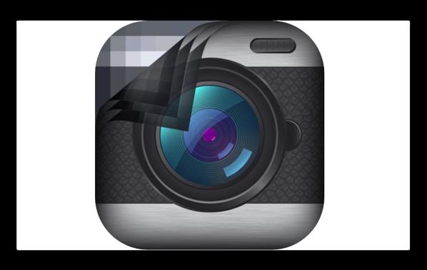 【iOS】「Cortex Camera」をバージョンアップするとの連続シャッターの爆音が!