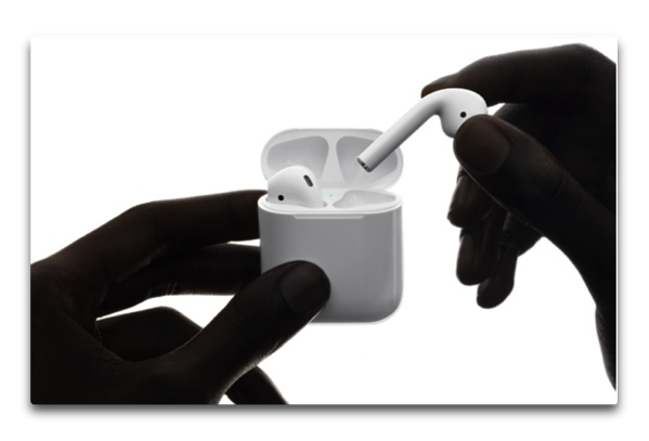 Apple、「AirPods の機能を調節する」と「AirPods と充電ケースを充電する」のサポート文書も公開