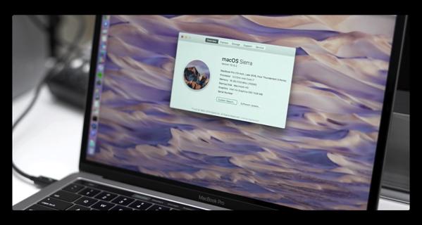 本日リリースされた「macOS Sierra 10.12.2」のハンズオンビデオが公開されています