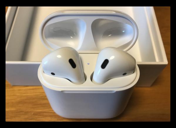 「AirPods」をiPhone、iPad、Macでペアリング&名前の変更方法
