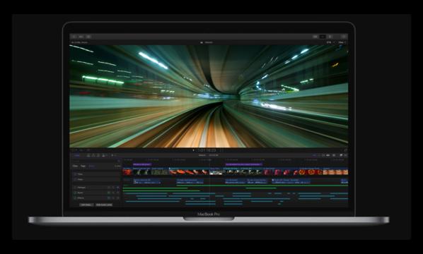 Apple、新機能を追加した「Final Cut Pro 10.3.2」「Motion 5.3.1」をリリース
