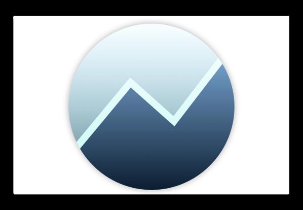 【Mac】メニューバーから日々使用したアプリの使用状況を表示してくれる無料のアプリ「Usage」