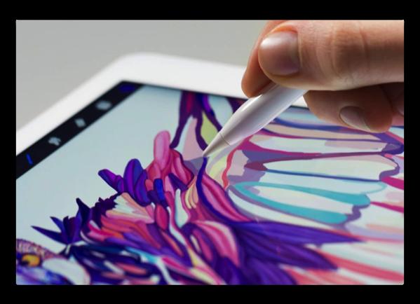 Apple、新しいiPad Proのリリースに併せてApple Pencil 2も登場か?