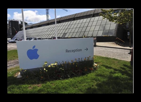 Apple、iTunesの国際的事業を2月5日ルクセンブルクからアイルランドに移転