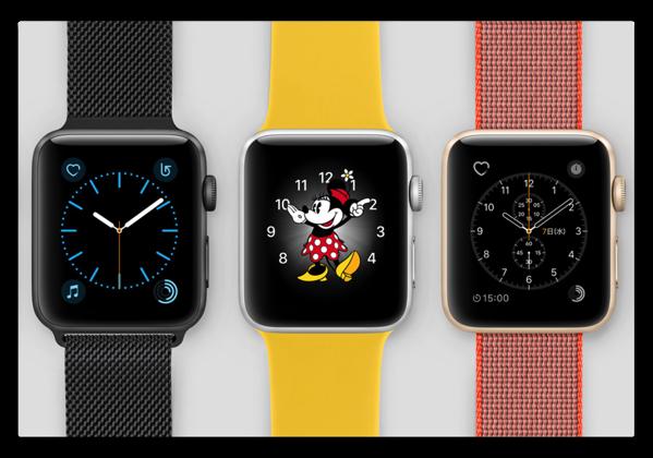 Apple、次期バージョンの「watchOS 3.2」に「Theatre Mode」と「SiriKit」を追加予定