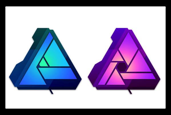 【Sale情報/Mac】「Affinity Designer」「Affinity Photo」が20%オフ