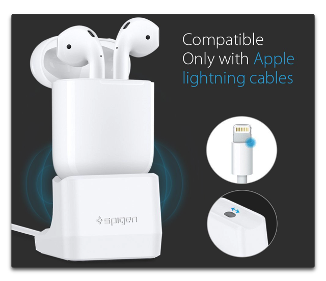 Airpods Stand for Apple Airpods 004