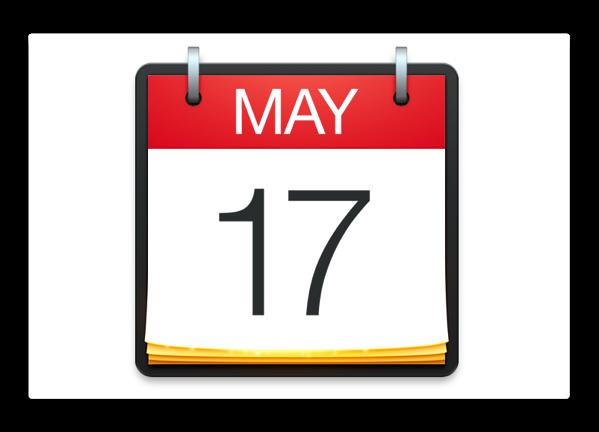 【Mac】リマインダー&カレンダー「Fantastical 2」がバージョンアップ