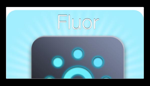 【Mac】アプリケーションに応じて、キーボードの「fn」キーの動作を変更できる無料アプリ「Fluor」