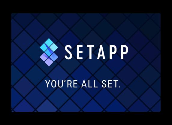 【Mac】月額9.99ドルで60以上のアプリケーションが利用できる「Setapp」、注意が必要なのは?