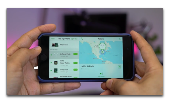 「iOS 10.3 beta」、新機能のハンズオンビデオが公開