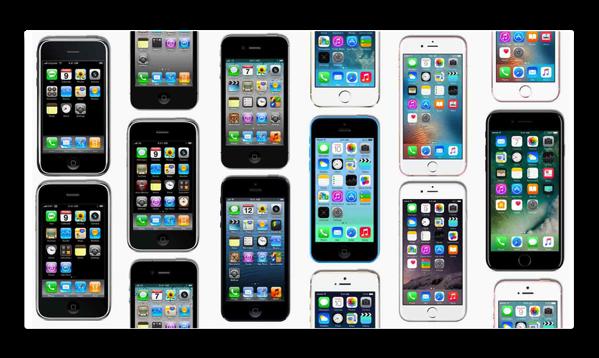 Apple、iPhone発表から10周年を迎えて「the revolution continues」と発表